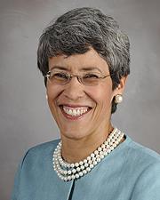 Profile for Susan E. Pacheco, MD
