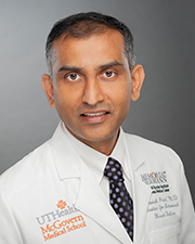 Provider Profile for Manish K. Patel, MD
