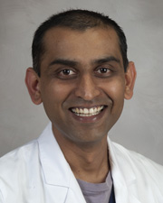 Provider Profile for Manish K. Patel, MD