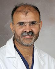 Muhammad B. Rafique, M.D.