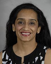 Profile for Supriya Ramanathan, MD
