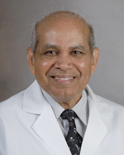 Profile for P. Syamasundar Rao, MD