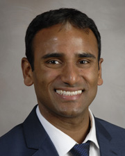Profile for Sunil K. Reddy, MD