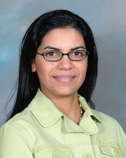 Provider Profile for Nidra I. Rodriguez, MD