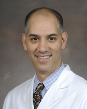 Profile for Joshua A. Samuels, MD