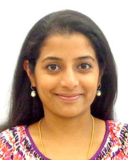 Provider Profile for Lavanya Sendos, MD