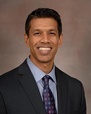 Profile for Vishal M. Shah, MD