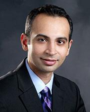 Provider Profile for Raj H. Shani, MD