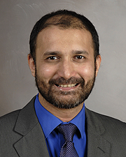Profile for Syed Jafri, MD