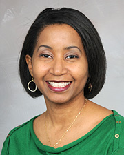 Profile for Andrea N. Taylor, PhD
