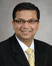 Provider Profile for Nirav C. Thosani, MD