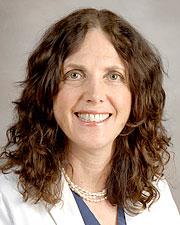 Catherine E. Uzoni-Boecker, M.B.Ch.B.