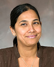Profile for Deepa A. Iyengar, MD