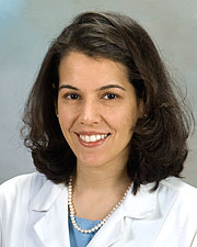 Provider Profile for Monica V. Verduzco-Gutierrez, MD