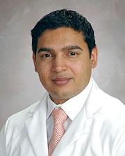 Provider Profile for Dharmendra Verma, MD
