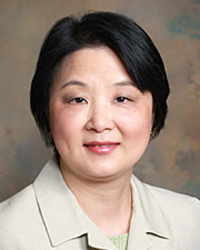 Profile for Yun Wang, MD
