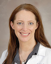 Profile for Clara E. Ward, MD