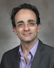 Michael Yafi, MD