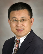 Provider Profile for Jay-Jiguang Zhu, MD, PhD