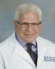 Profile for Allan R. Katz, MD