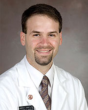 Provider Profile for Andrew D. Barreto, MD