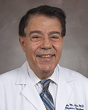 Provider Profile for Baha M. Sibai, MD