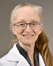 Pamela D. Berens MD