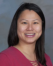 Profile for Cindy K. Jon, MD, MPH