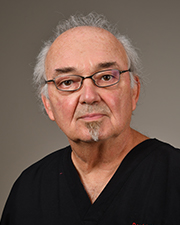 David J. Wainwright MD