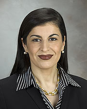 Profile for Farzaneh Banki, MD