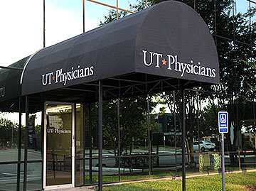 UT Physicians at Dashwood
