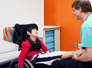 Pediatric Orthopedics Image