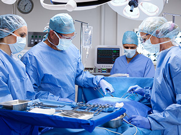 Transplant Cardiologist in Houston TX