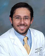 Profile for Fernando A. Navarro, MD