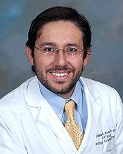 Fernando A. Navarro MD