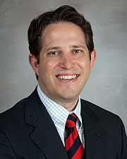 Profile for Joshua L. Gary, MD