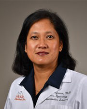 Jerrie S. Refuerzo MD