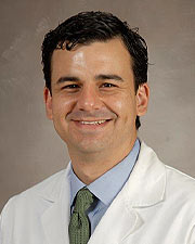 Provider Profile for Alvaro I. Montealegre, MD