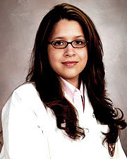 Provider Profile for Nicole R. Gonzales, MD