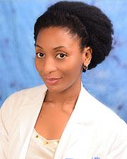Nneka Ifejika, M.D., M.P.H.