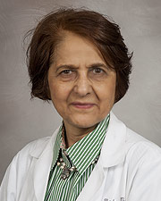 Profile for Shahla Nader-Eftekhari, MD