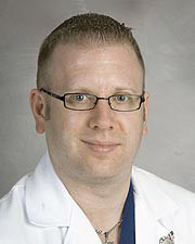 Profile for Todd F. Huzar, MD