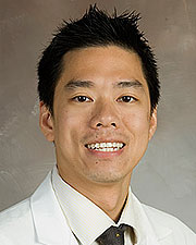 Provider Profile for Tzu-Ching Wu, MD