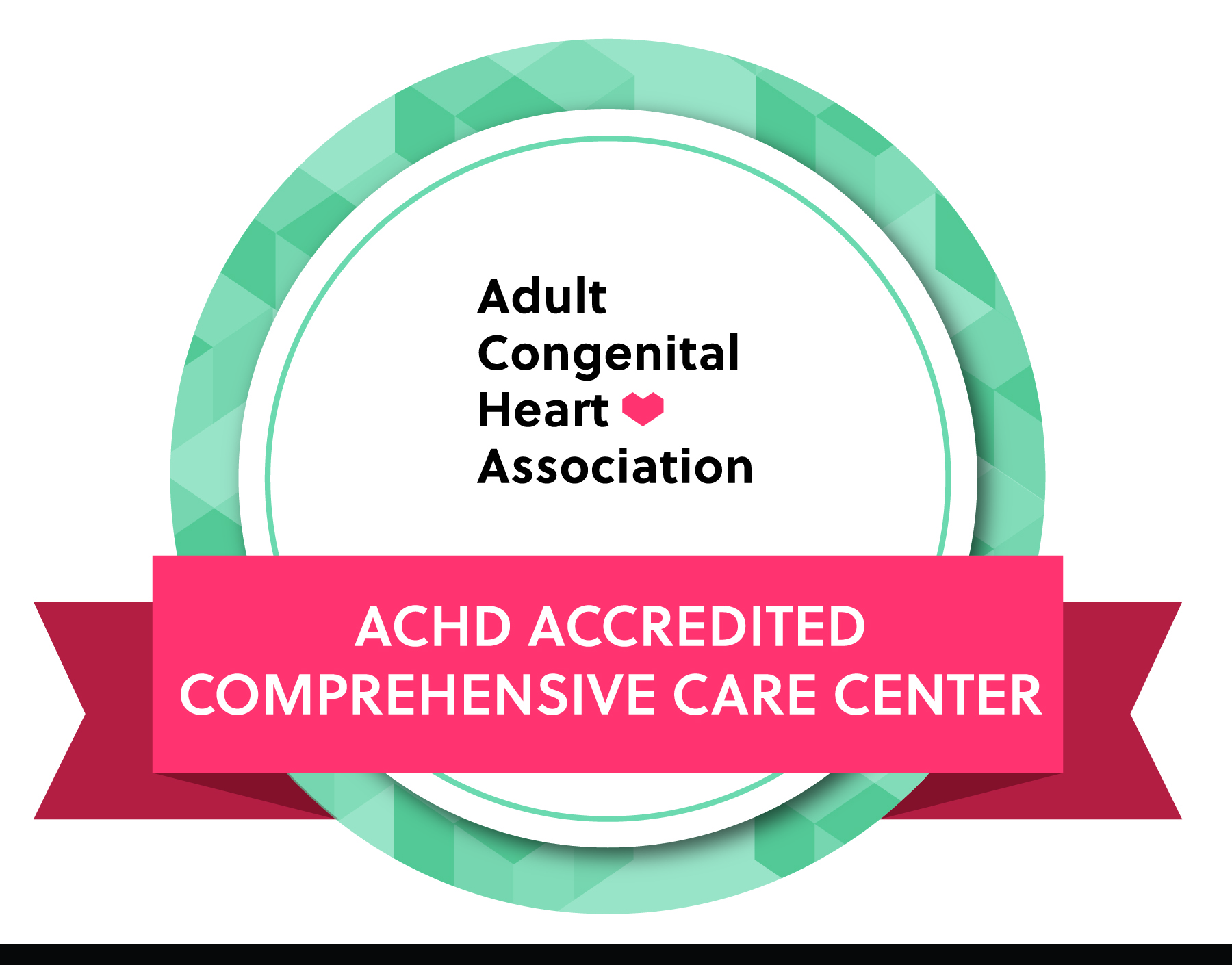 Adult Congenital Heart Disease Accredited Comprehensive Care Center