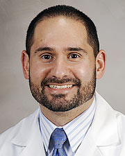 Provider Profile for Christopher M. Falco, MD