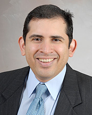 Profile for Absalon Gutierrez, MD