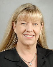 Profile for Dianna M. Milewicz, MD, PhD