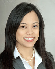 Profile for Linh M. Nguyen, MD