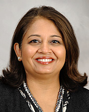 Provider Profile for Bela Patel, MD