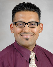 Profile for Neel L. Shah, MD
